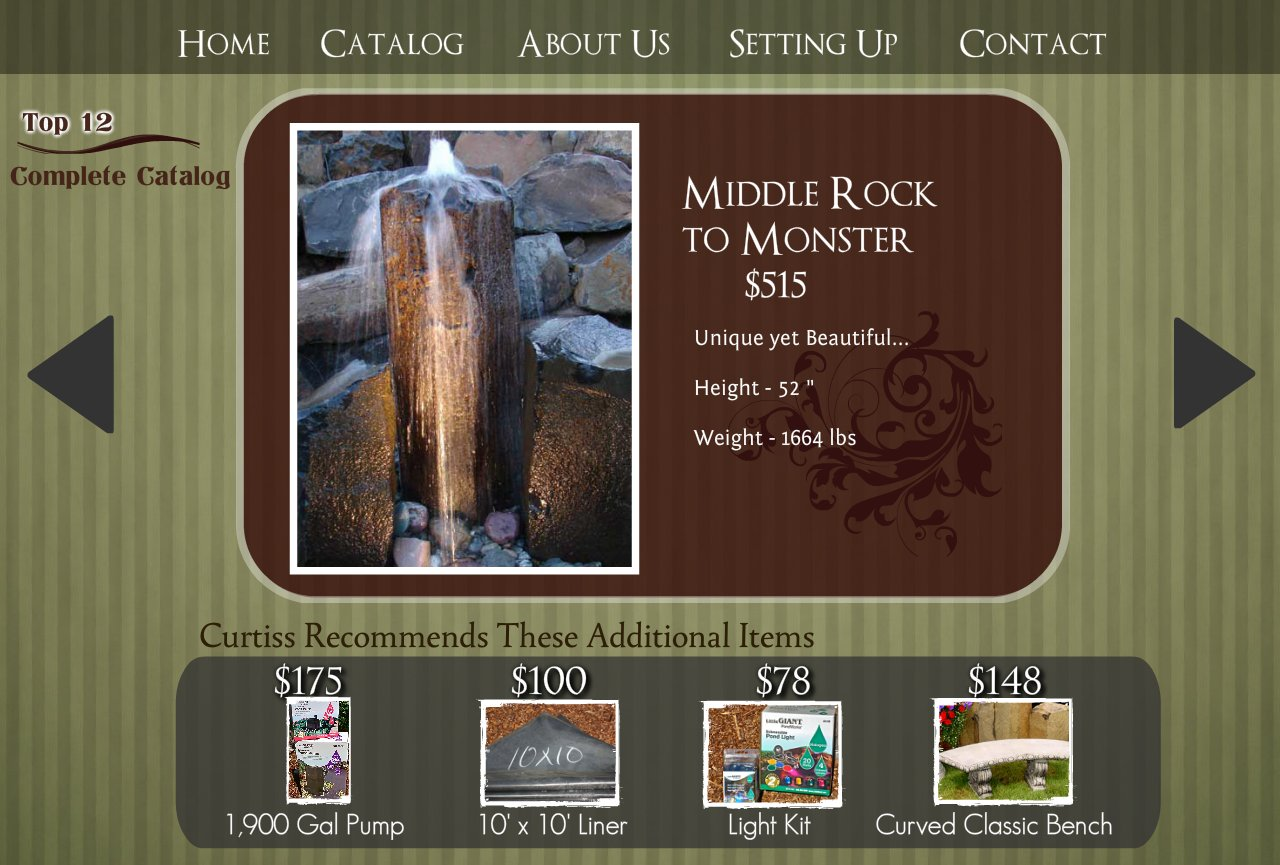 Middle Rock