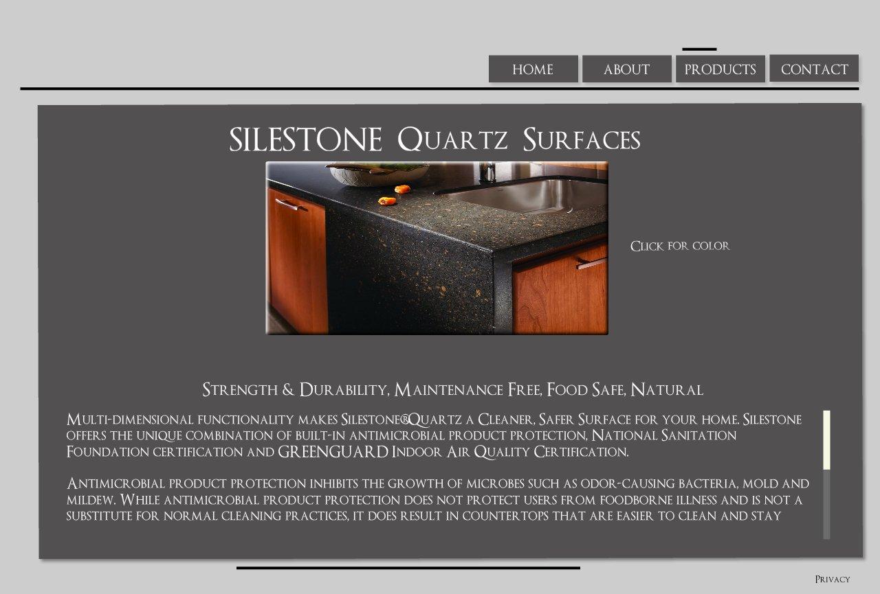Silestone Countertops