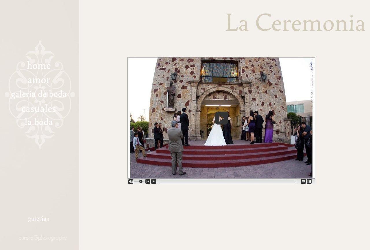 Boda Templo San Pablo en Las Fuentes - Natalie & Alejandro