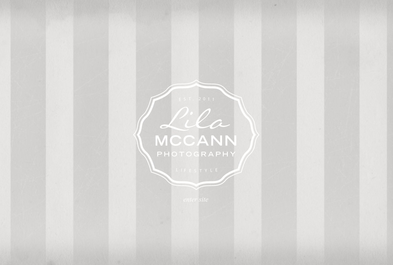 Lila McCann Photography Welcome
