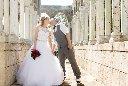 Agnes & Jimmy Wedding  0778