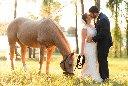 skyline ranch wedding