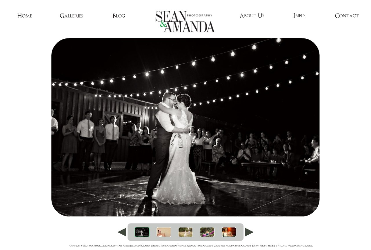 Home - Best Atlanta Wedding Photographers