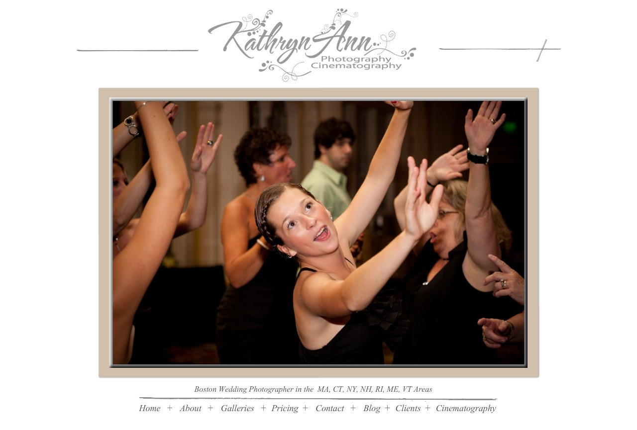 Wedding Photographer | Wedding Photographers in MA | Kathryn Ann Photography