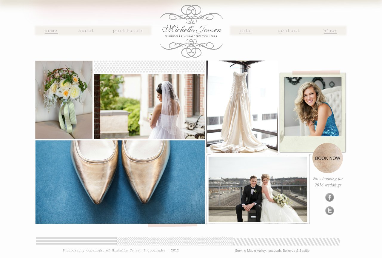 Maple Valley Wedding Photographer