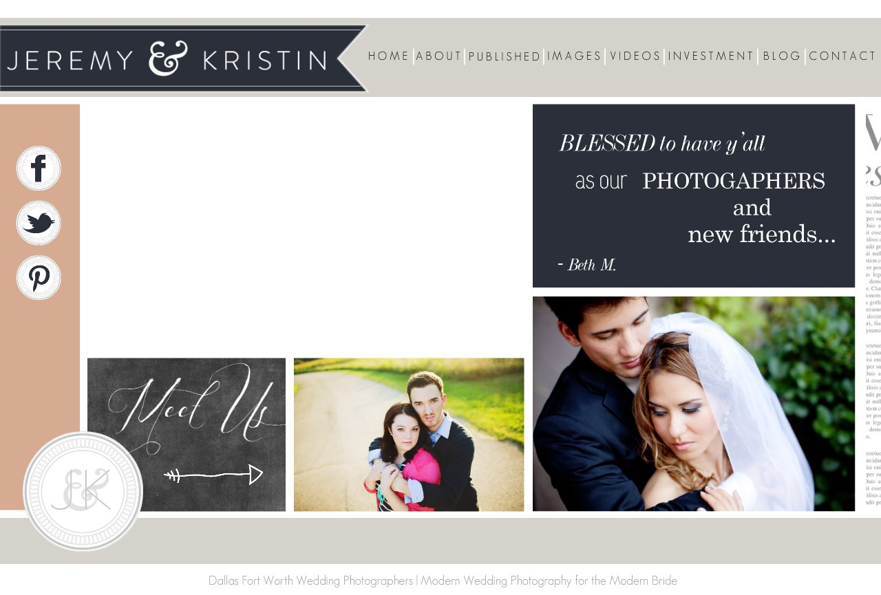 Fort Worth Wedding Photographers | Home