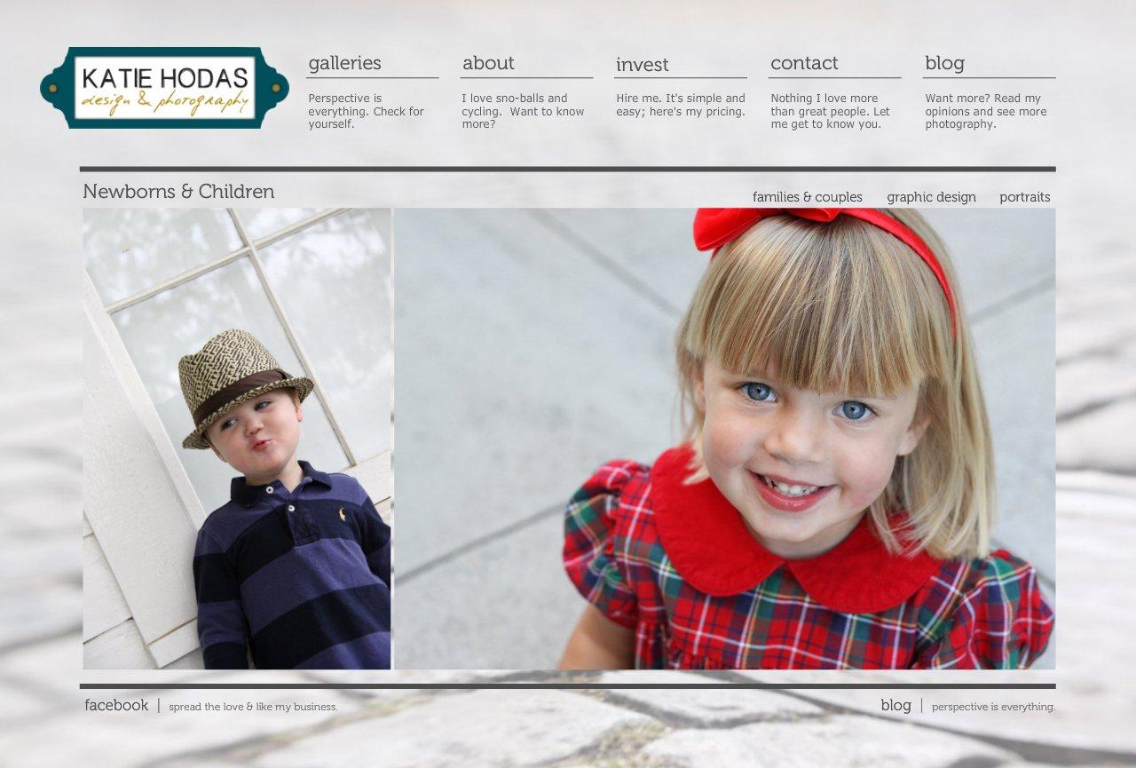 Gallery-Children & Newborns