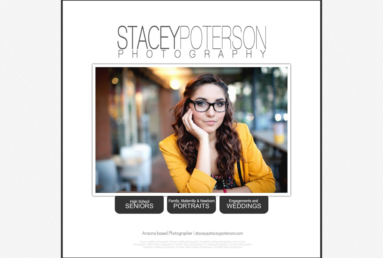 Stacey Poterson Photography | Seniors | Weddings | Portraits | Phoenix | Gilbert | Scottsdale | Chandler | Arizona