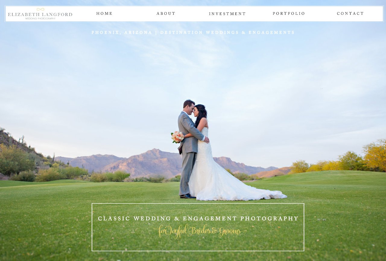 Home - Phoenix Wedding and Engagement Photographer