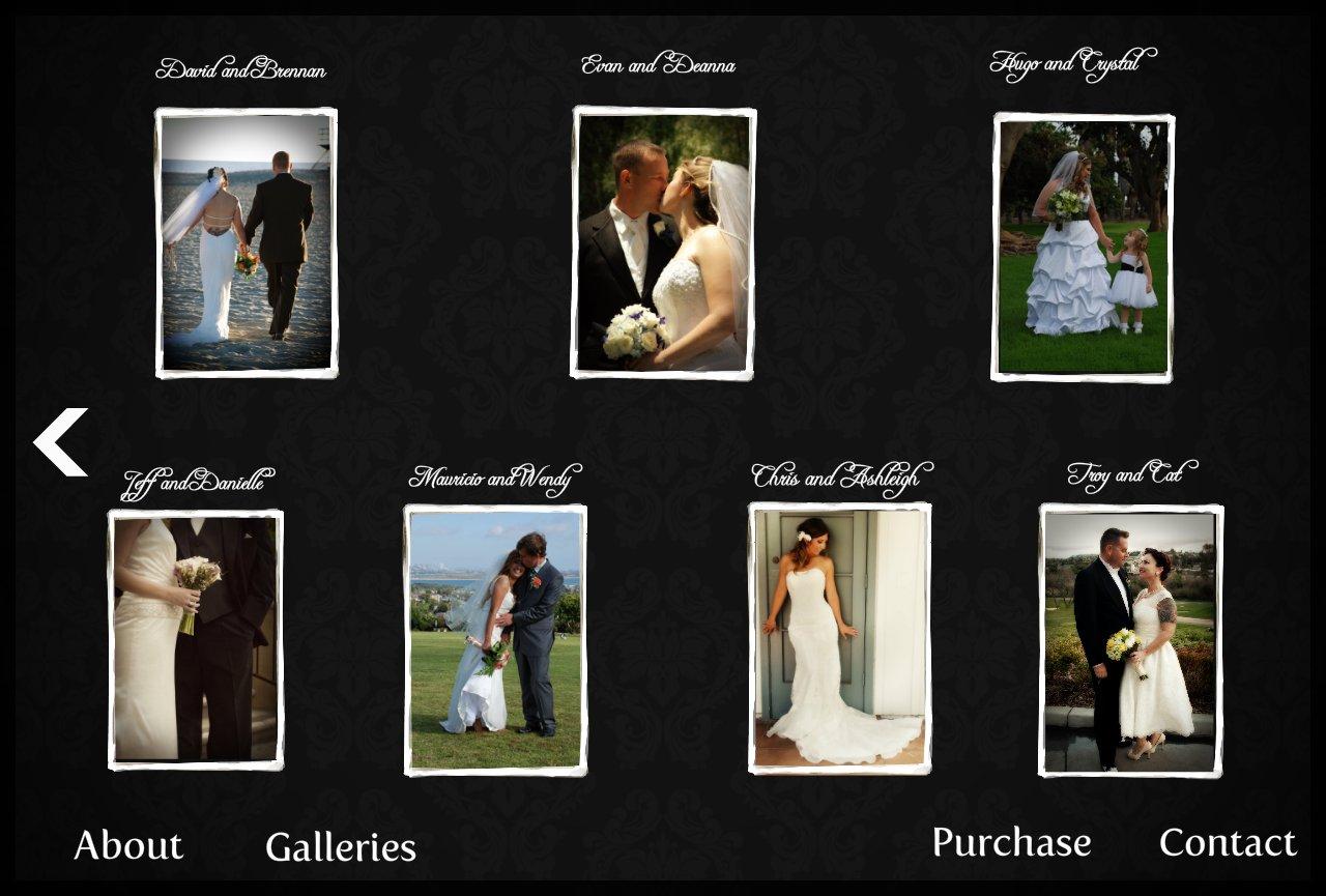 -WEDDING GALLERY