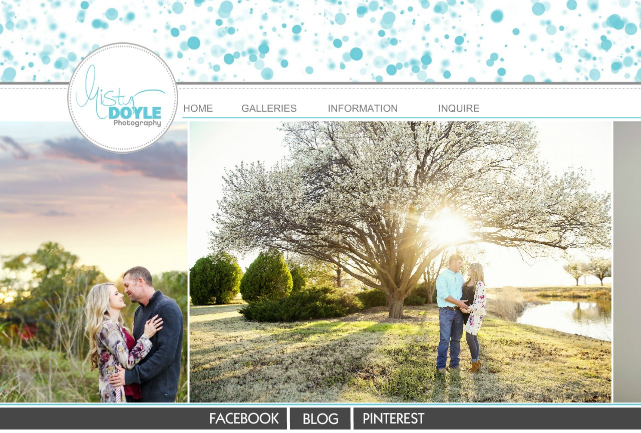 Misty Doyle Photography located in Wichita Falls, TX