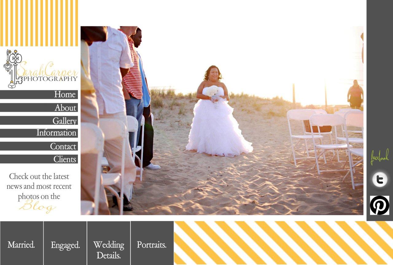 SCP Weddings