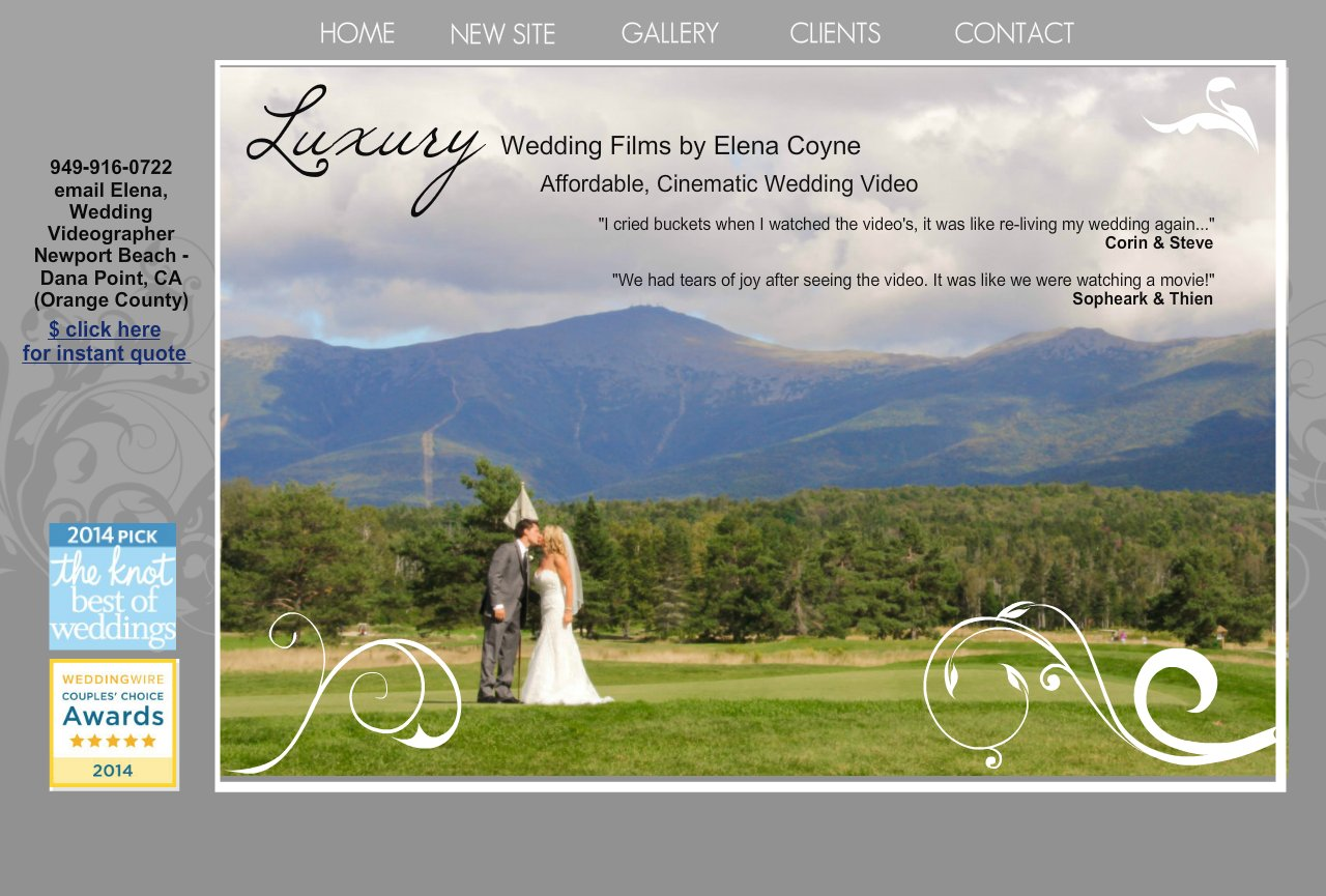 Luxury Wedding Video Boston, Miami, Chicago. Available for travel. Award-winning wedding video. Wedding video pricing. Boston area, MA, Cape Cod.