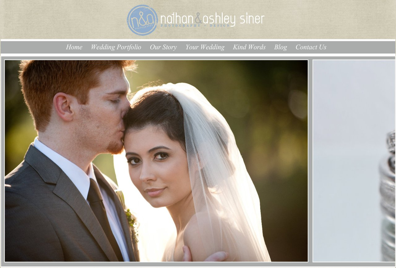 Wedding Portfolio