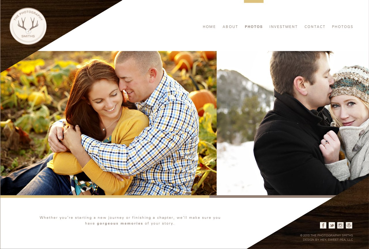 Engagements- Photo gallery of engagement images by The Photography Smiths