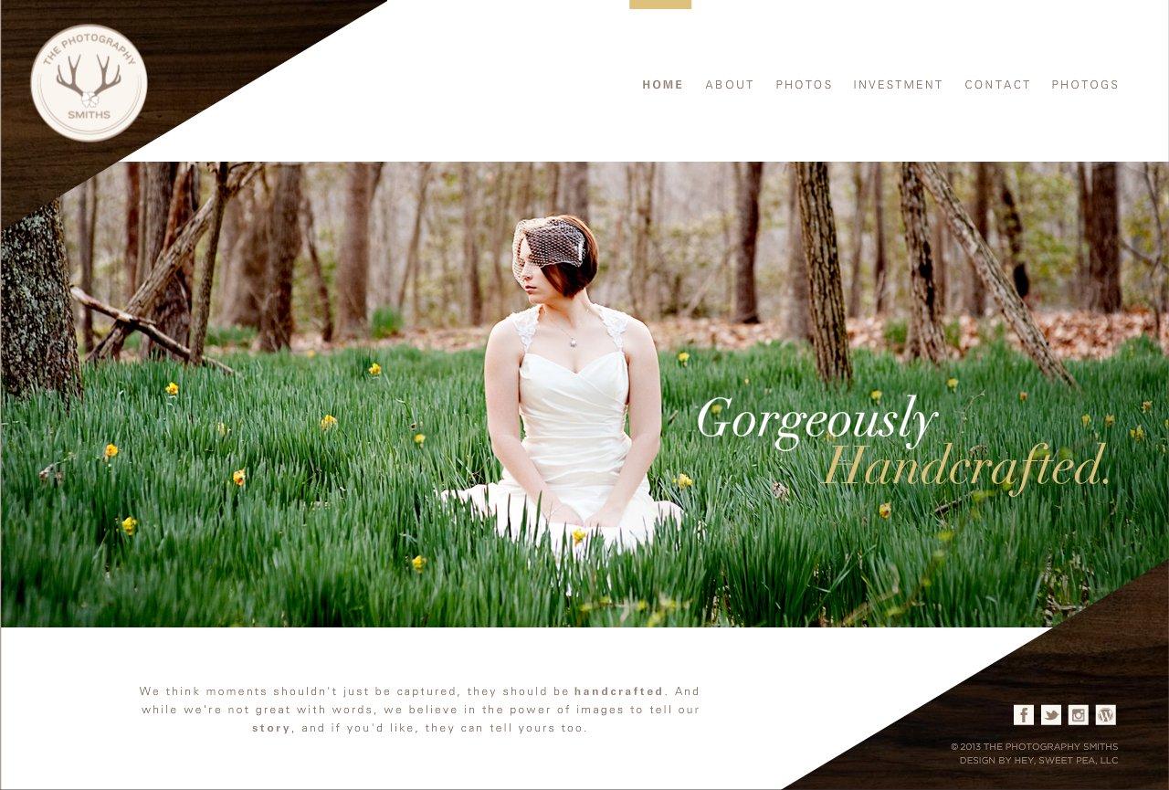 Home-Wedding and Senior Photography Studio