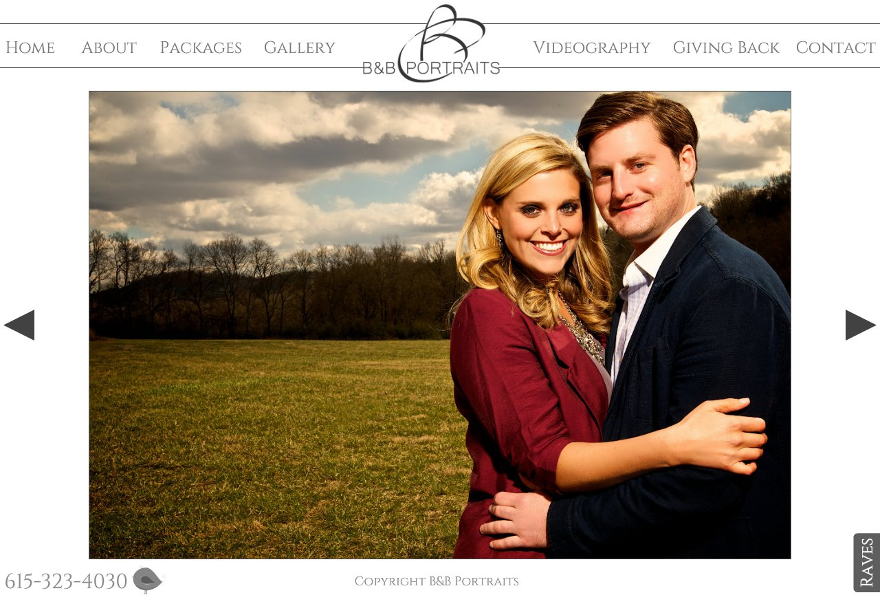 Wedding Photographers and Videographers Nashville