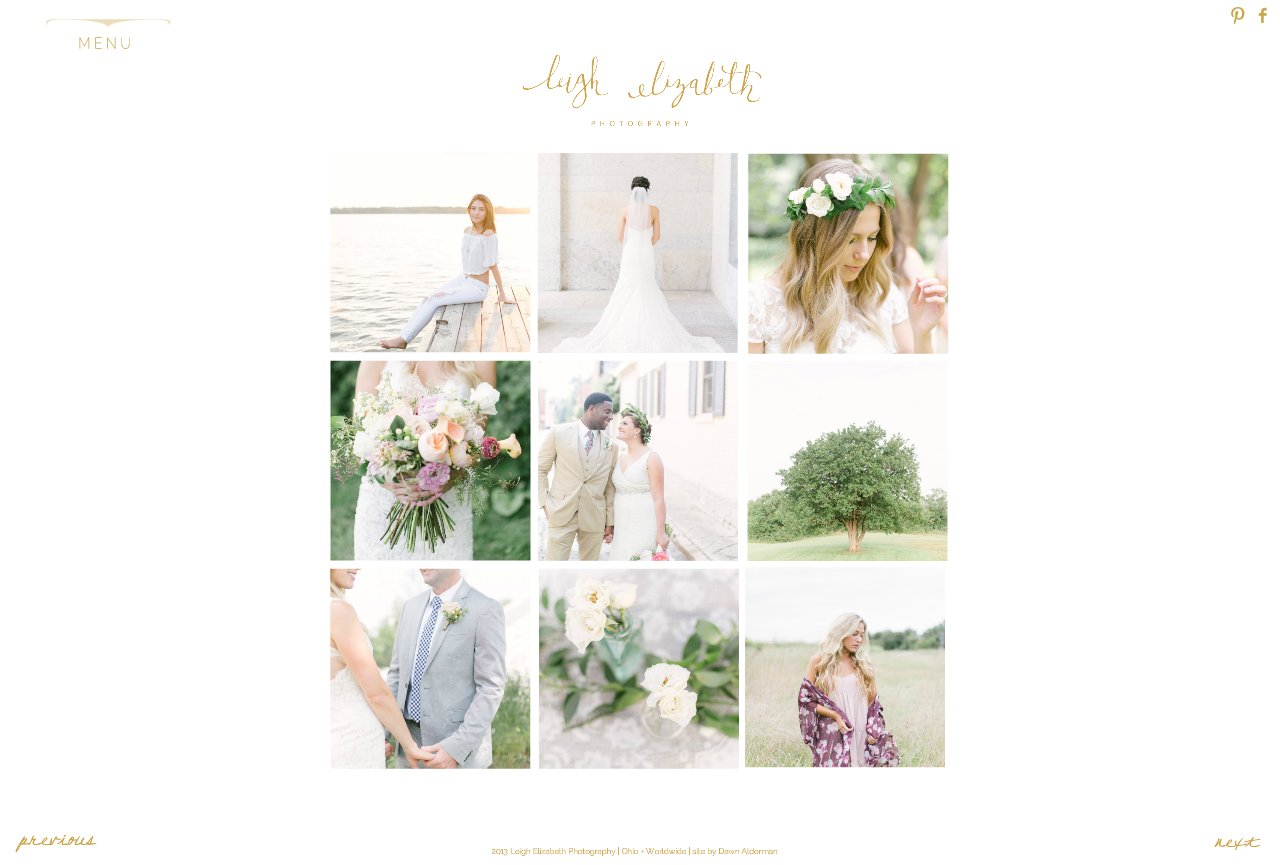 Leigh Elizabeth Photography