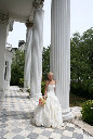 Katie bridal potrait Charleston South Carolina