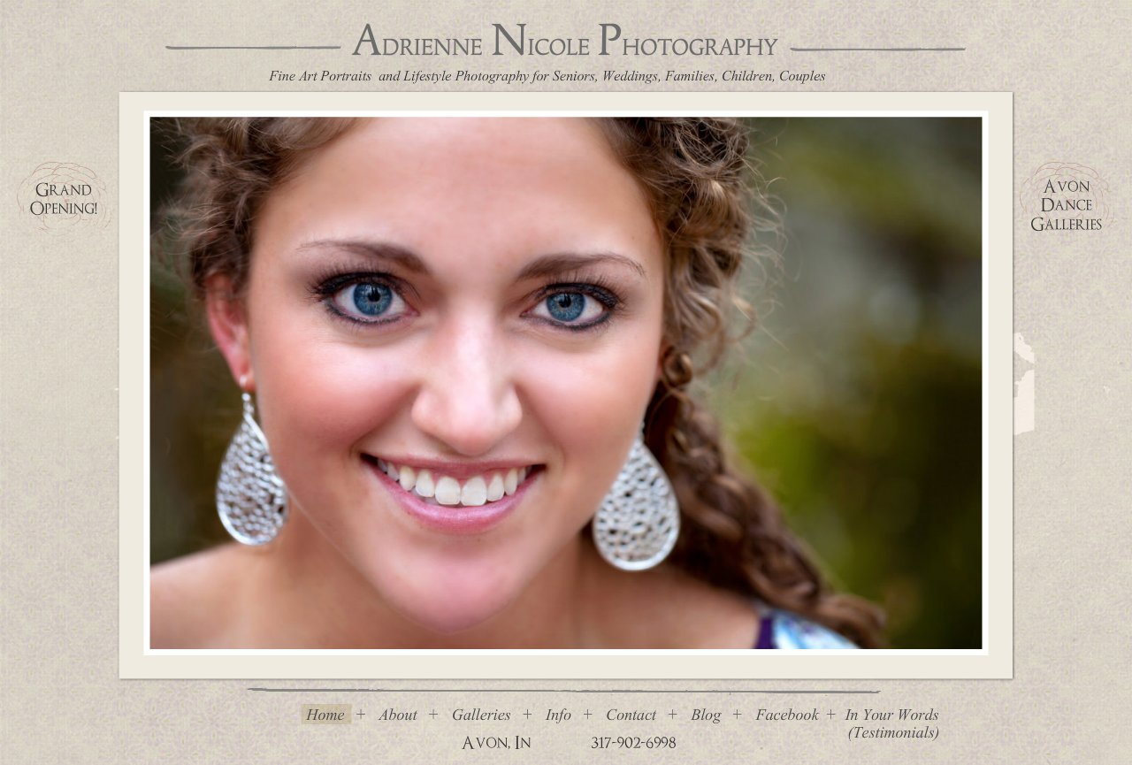 {Indianapolis Fine Art Portraits  and Lifestyle Photography for Seniors, Weddings, Families, Children, Couples}