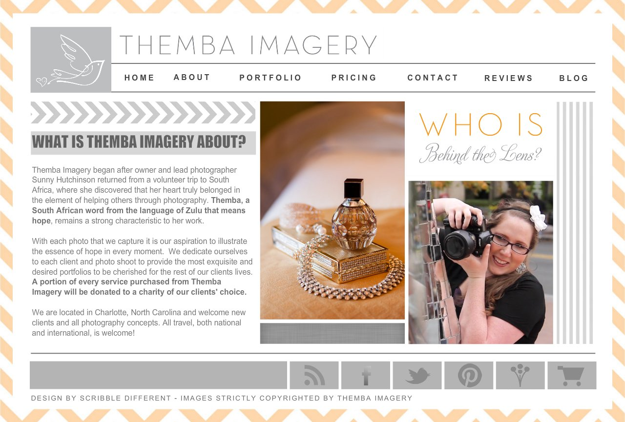 ABOUT THEMBA IMAGERY
