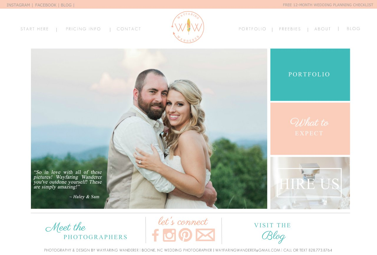 Discovery Photography & Design | Boone, NC Photographer