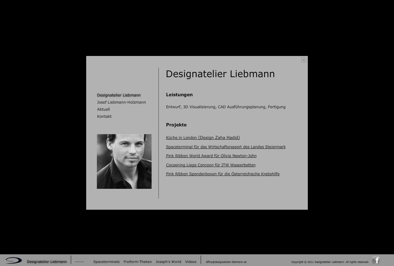 Designatelier Liebmann