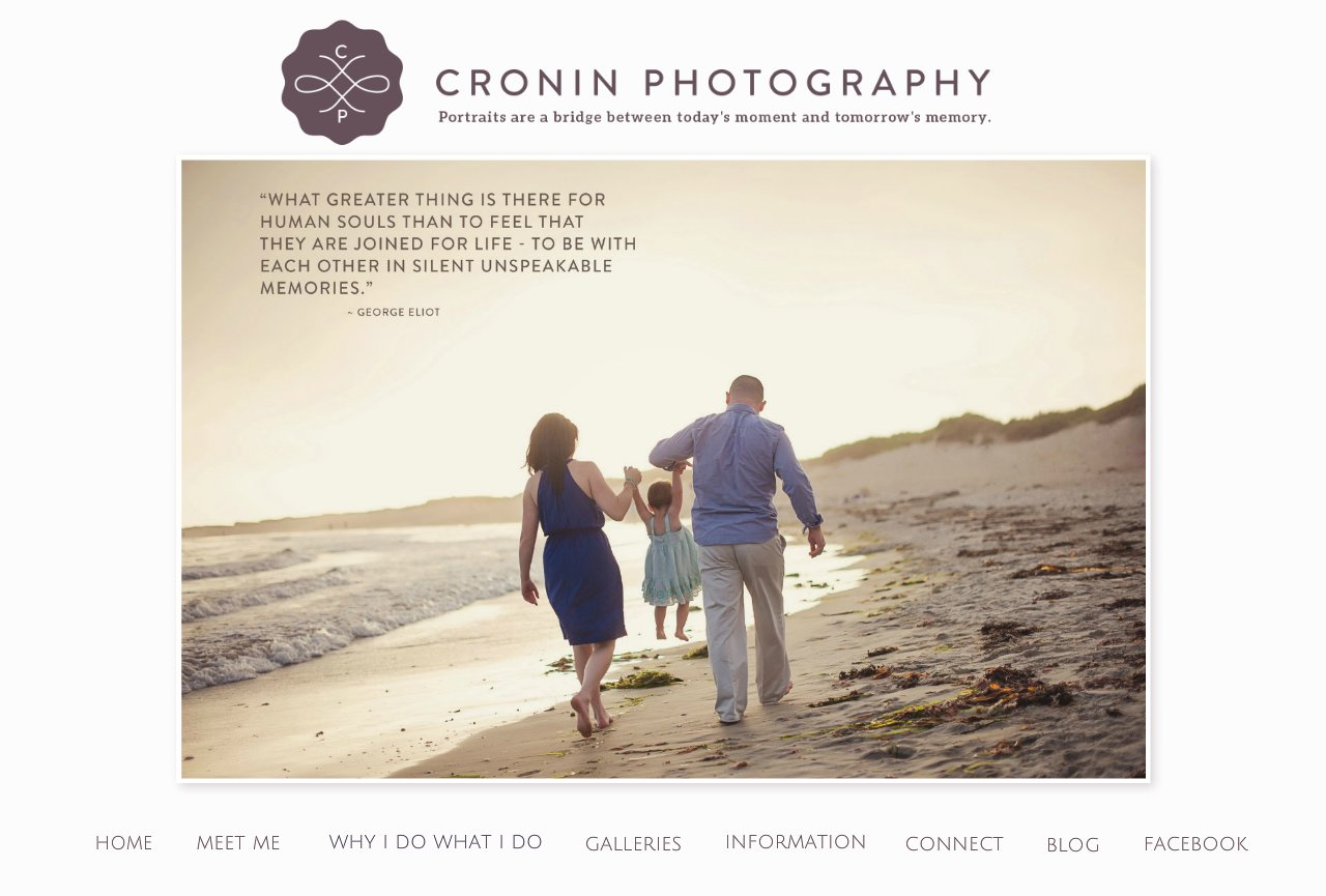 Cronin Photography