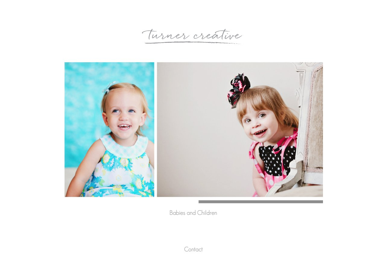 Turner Creative Photography ~ Missouri Wedding Photographer ...: www.turnercreative.net/babies-and-kids.html