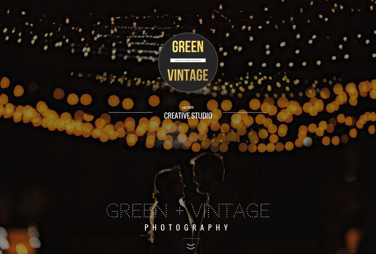 GVP Portfolio Home