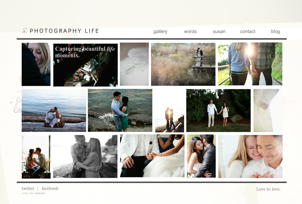 Seattle Lifestyle and Documentary Wedding Photography