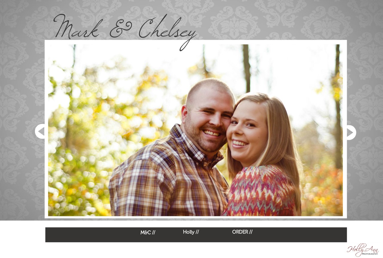 Sperry/Colvard Engagement photos