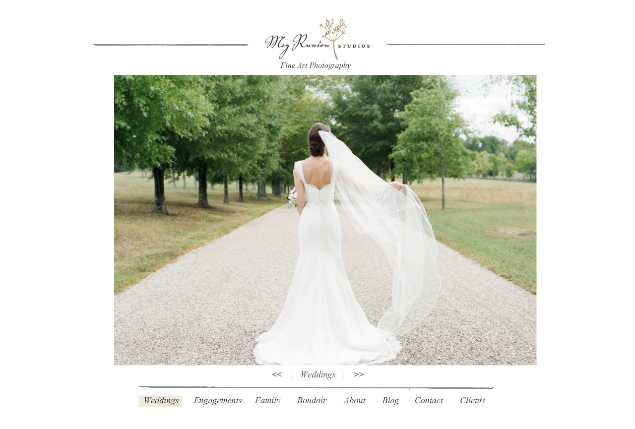 Charlottesville Virginia Wedding Photography