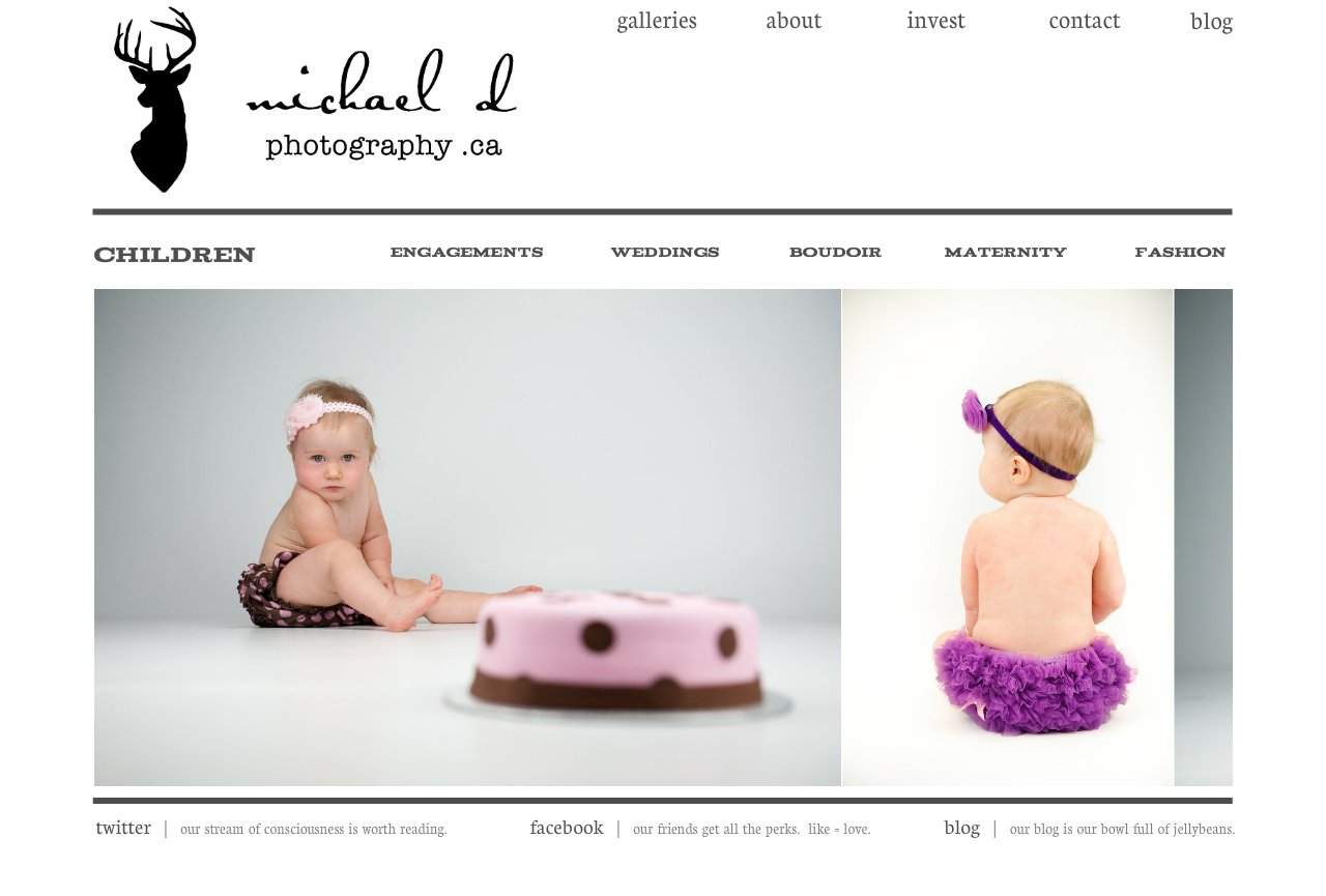 Vancouver Newborn & Child Photographer | Mike Drofenik
