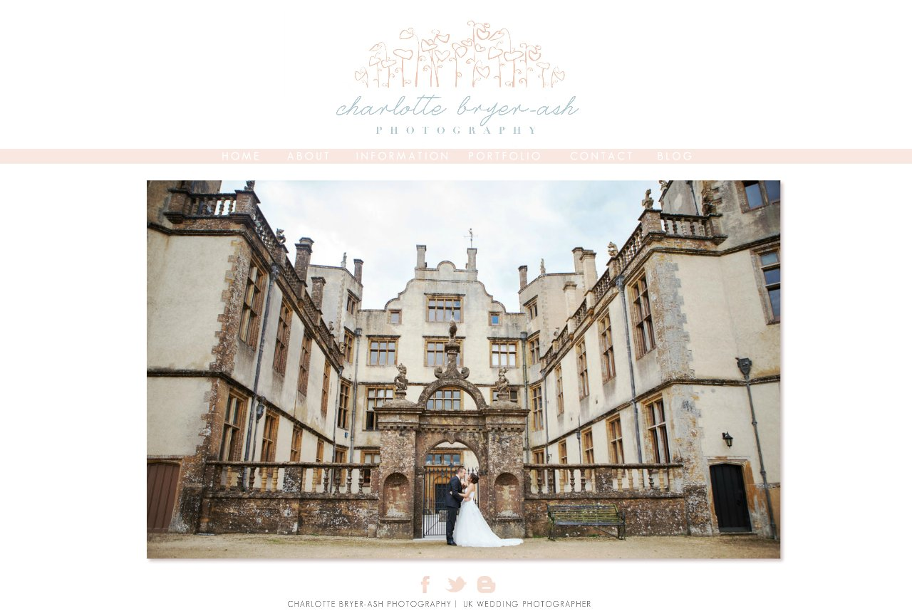 UK Wedding Photographer Home
