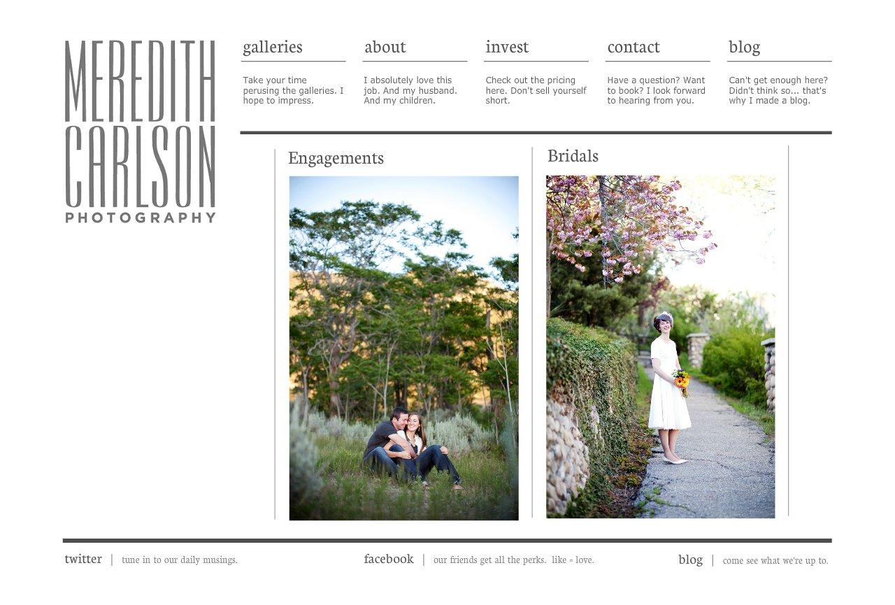 Utah Engagement and Bridal Photographer