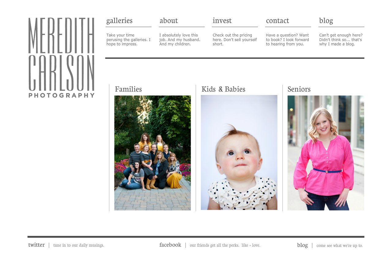 Utah Family, Children and Senior Photographer