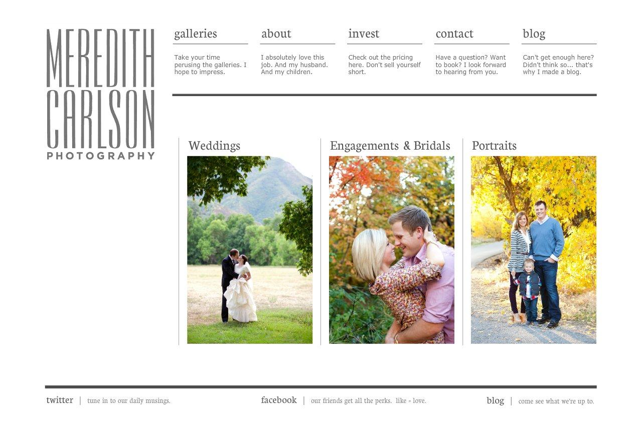Utah Wedding and Portrait Photographer
