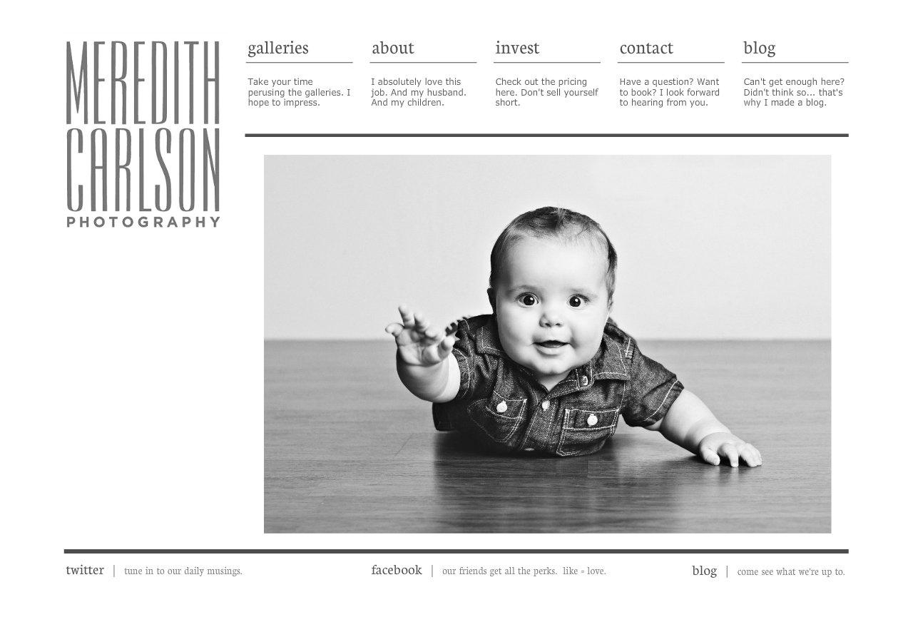 Utah Children and Newborn Photographer
