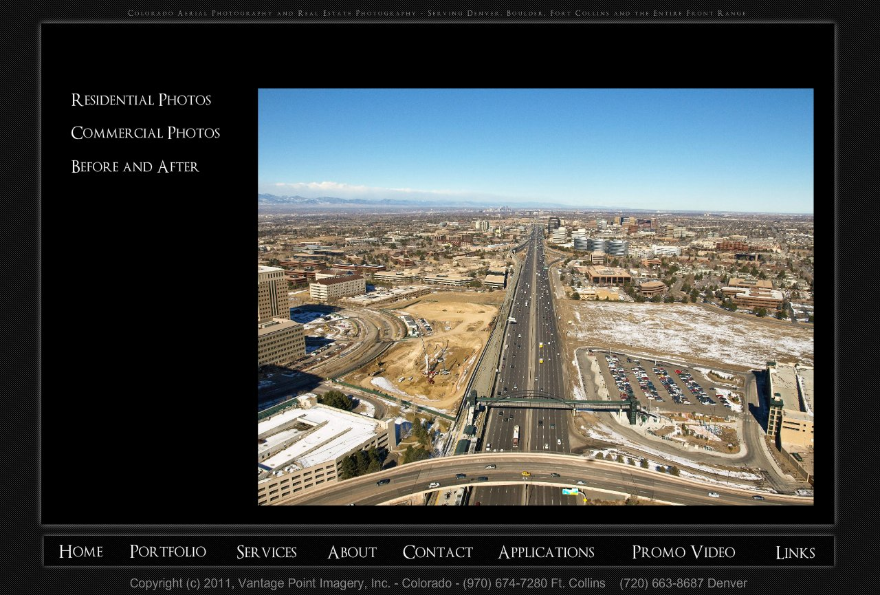VPI Colorado Aerial Portfolio