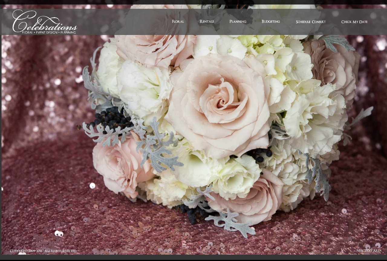Wedding Florist & Planner | Flagstaff Weddings | Scottsdale Weddings