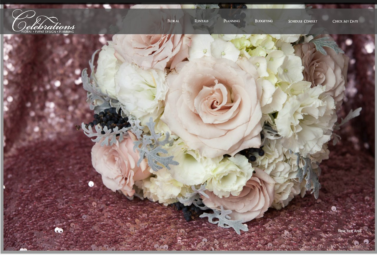 Florist & Wedding Planner | Flagstaff Weddings