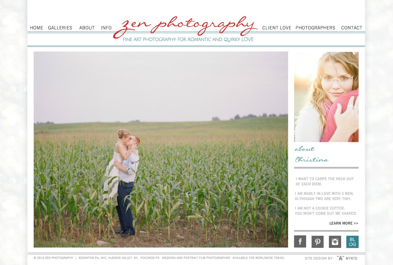 NYC, Hudson Valley, Scranton Wedding Photography | Fine Art Photographer