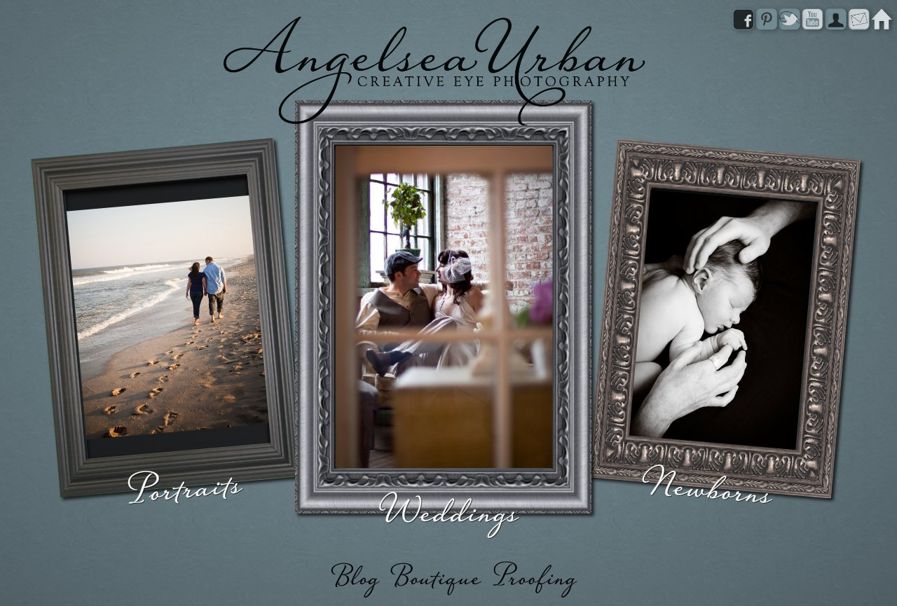 Angelsea Urban - Creative Eye Photography - Wedding, Portrait, Event & Commercial Photography