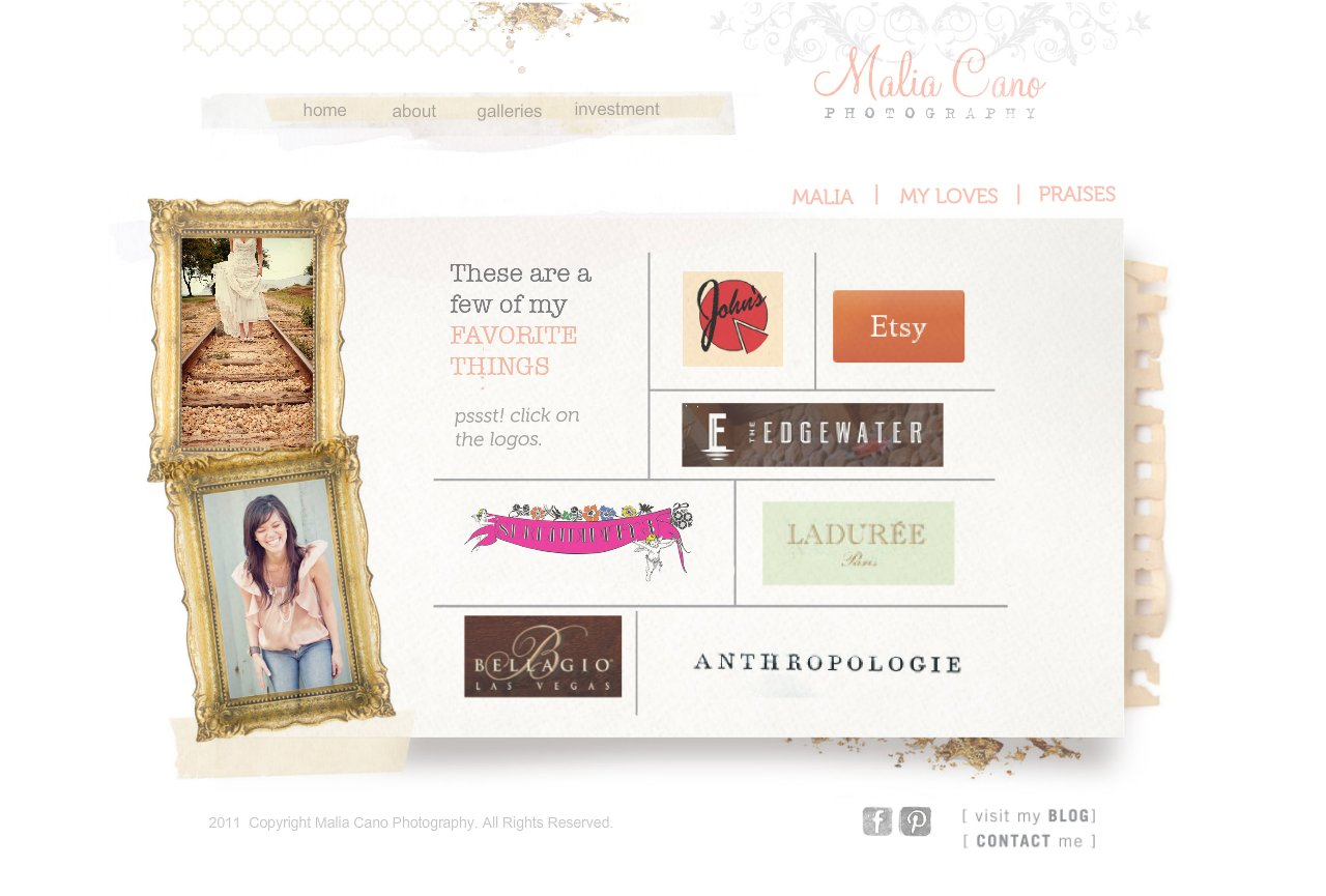 My Loves