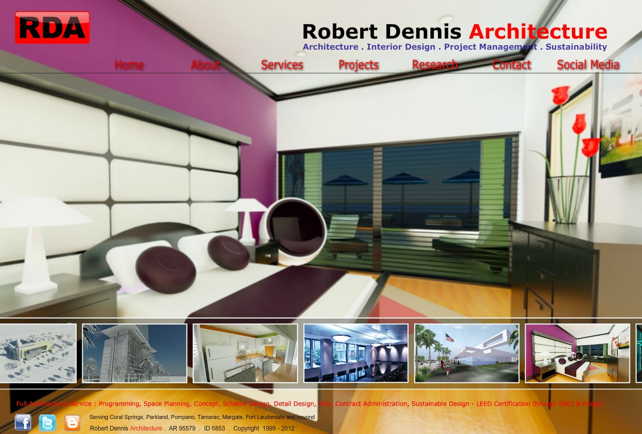 fort lauderdale architect modern house concept robert dennis architecture - Interior Design Leed Certification