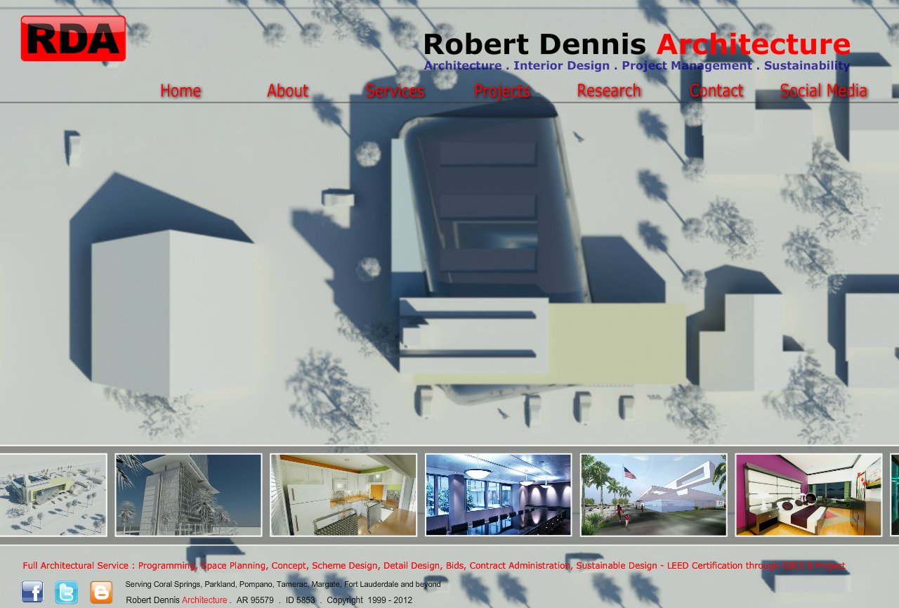 Fort lauderdale architecture firm architect masterplan for Architecture firms fort lauderdale