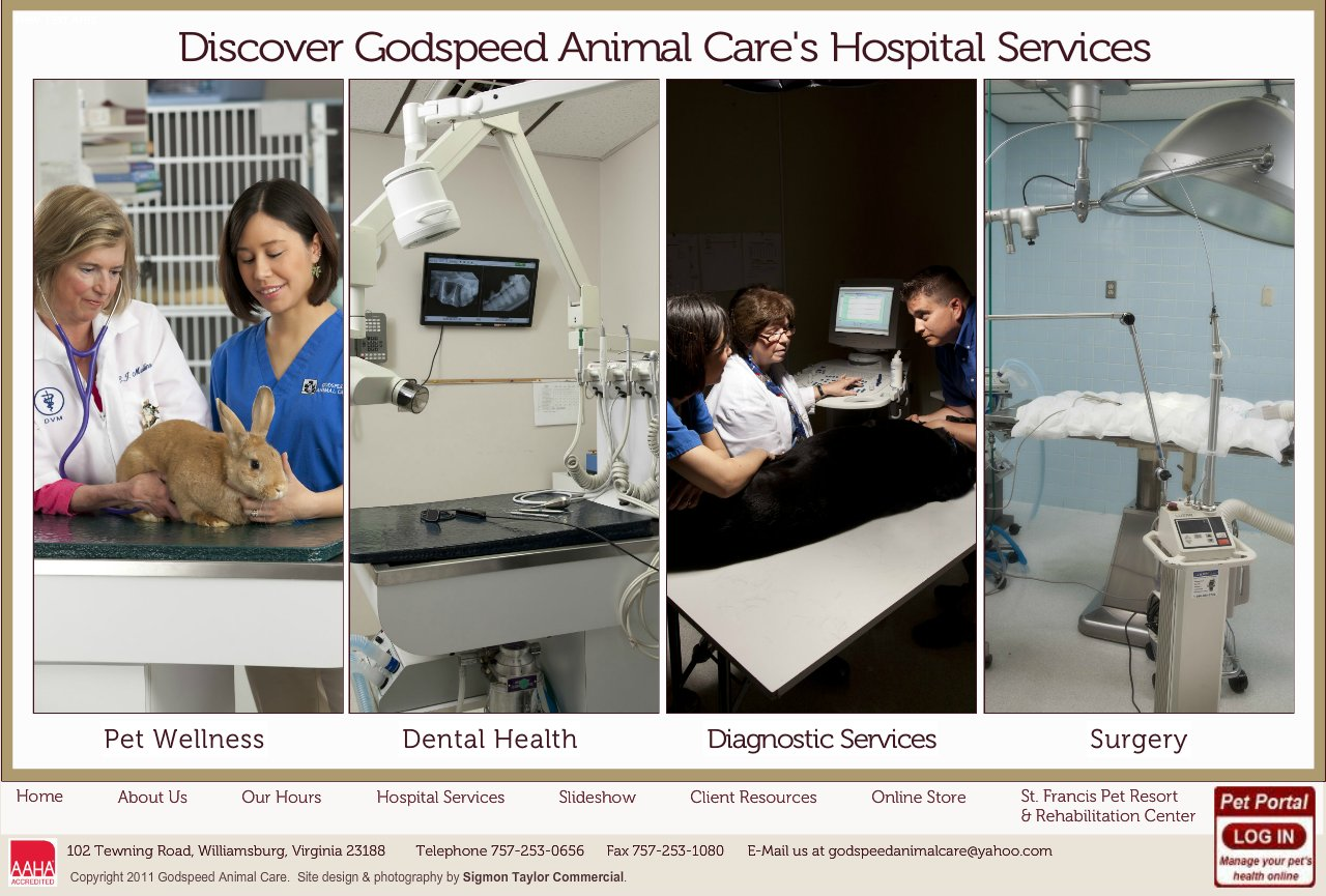 hospital services: