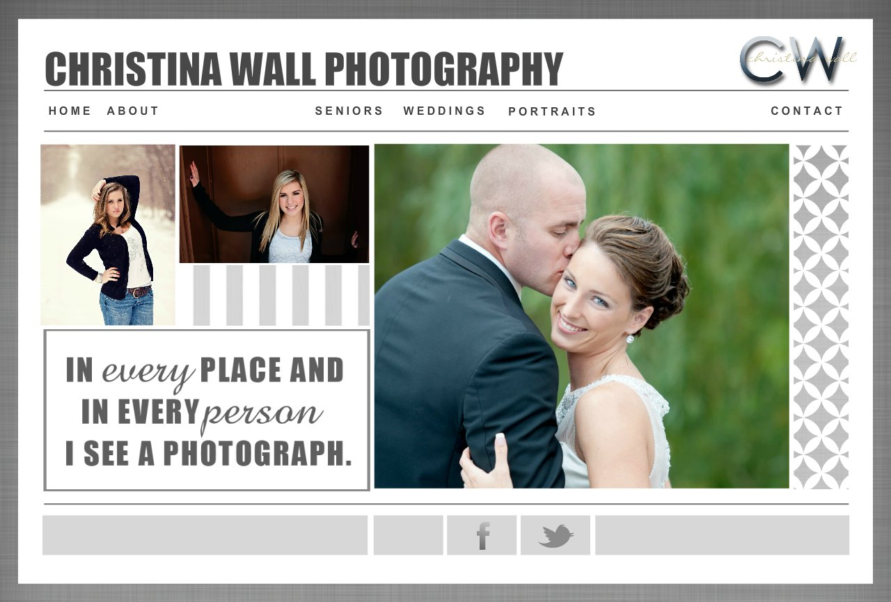 Christina Wall Photography - Central Ny - 315-272-3337