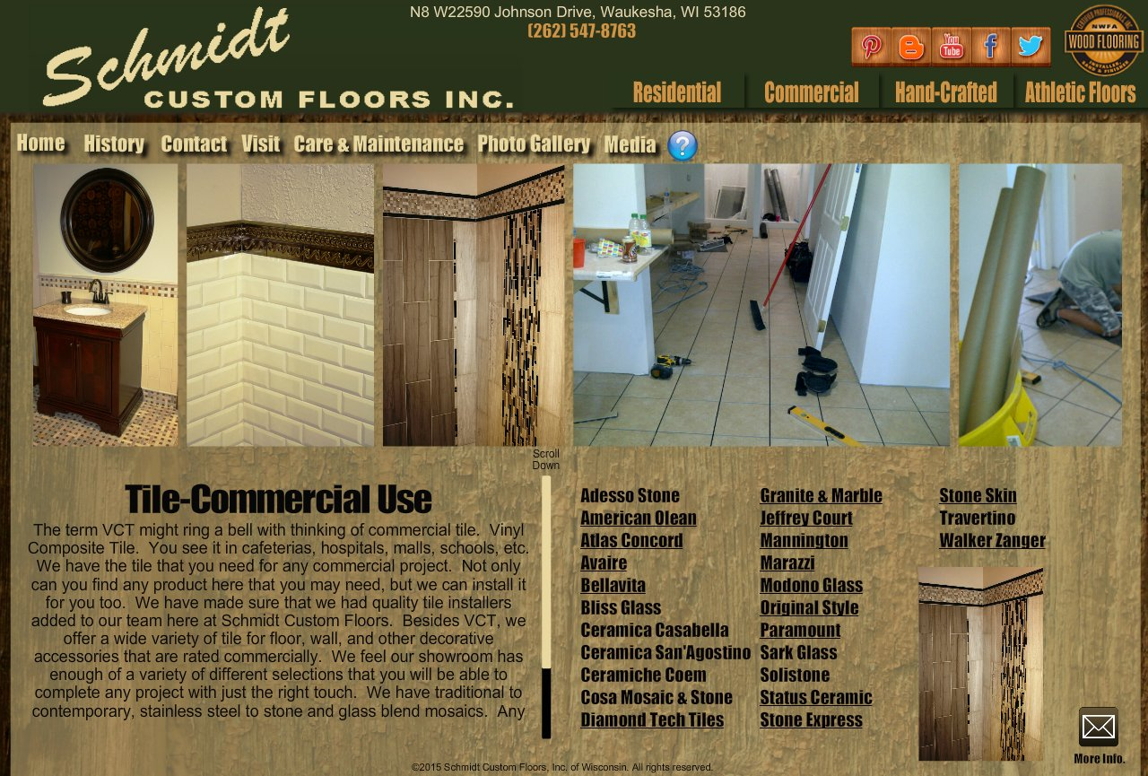 Tile-Commercial
